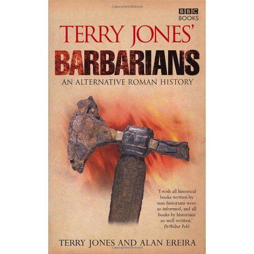 Terry Jones - Terry Jones' Barbarians - Preis vom 16.04.2021 04:54:32 h