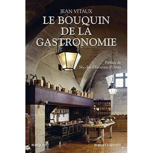 - Le Bouquin de la gastronomie - Preis vom 11.04.2021 04:47:53 h
