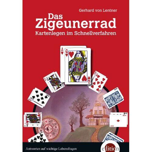 Lentner, Gerhard von - Das Zigeunerrad - Preis vom 22.01.2020 06:01:29 h