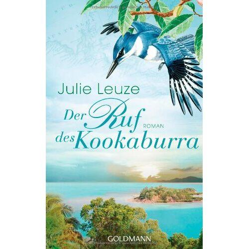 Julie Leuze - Der Ruf des Kookaburra: Roman - Preis vom 18.04.2021 04:52:10 h
