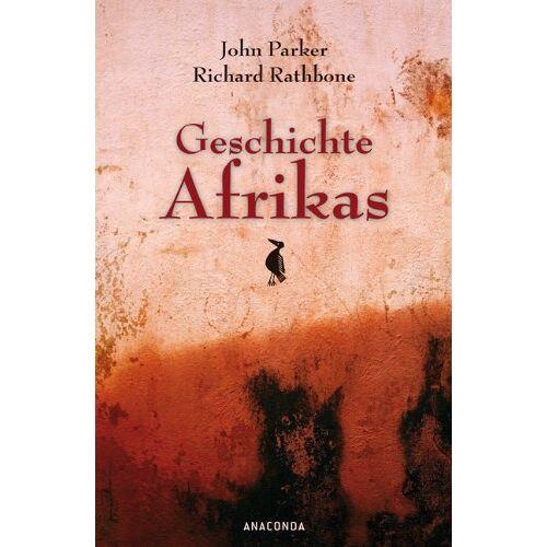 Parker Geschichte Afrikas - Preis vom 08.05.2021 04:52:27 h