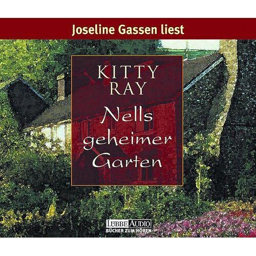 Kitty Ray - Nells geheimer Garten, 5 Audio-CDs - Preis vom 22.10.2020 04:52:23 h