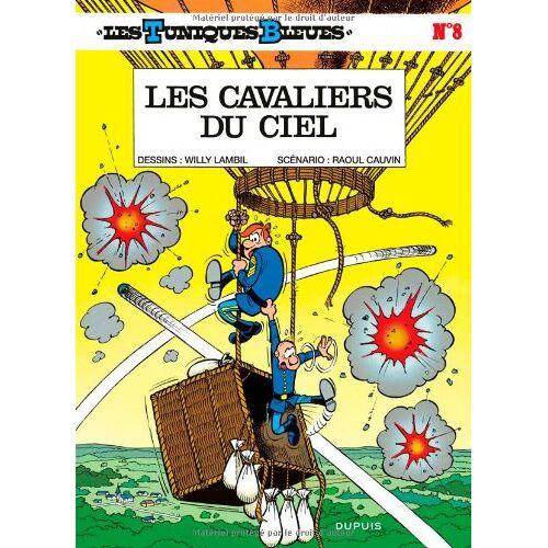 - Les cavaliers du ciel t8 - Preis vom 12.04.2021 04:50:28 h
