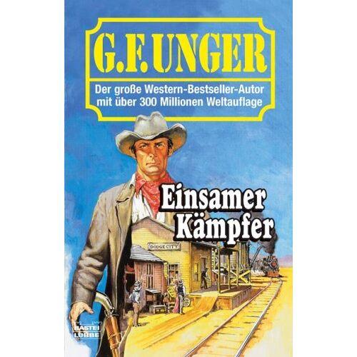 Unger, G. F. - Einsamer Kämpfer - Preis vom 03.05.2021 04:57:00 h