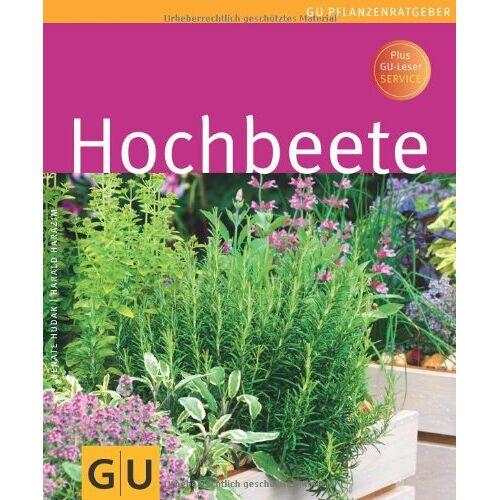 Renate Hudak - Hochbeete (GU Pflanzenratgeber) - Preis vom 02.06.2020 05:03:09 h