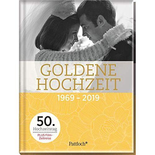 - Goldene Hochzeit: 1969 - 2019 - Preis vom 20.02.2020 05:58:33 h