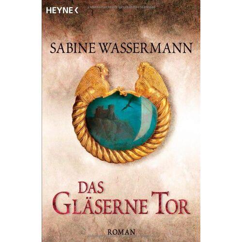 Sabine Wassermann - Das gläserne Tor - Preis vom 16.01.2021 06:04:45 h