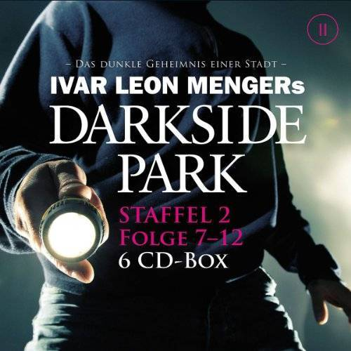 Darkside Park - Staffel 2: Folge 07-12 - Preis vom 20.10.2020 04:55:35 h