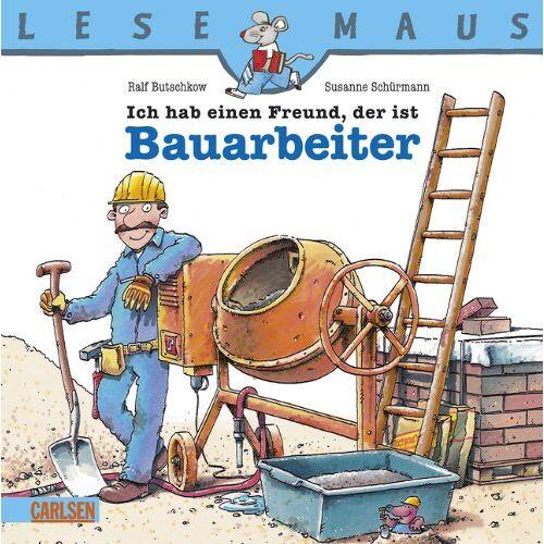 - Ich Hab Einen Freund, Der Ist Bauarbeiter - Preis vom 06.09.2020 04:54:28 h