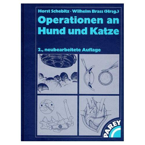- Operationen an Hund und Katze - Preis vom 25.01.2021 05:57:21 h