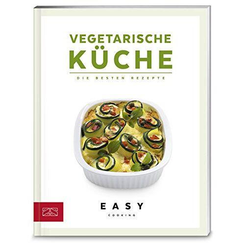 - Vegetarische Küche (Easy Kochbücher) - Preis vom 06.09.2020 04:54:28 h