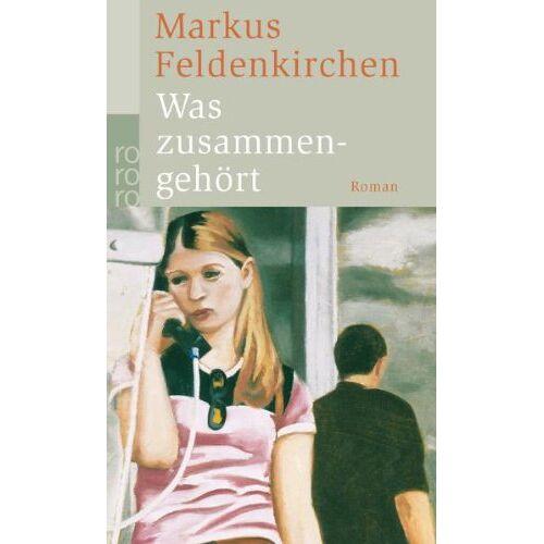 Markus Feldenkirchen - Was zusammengehört - Preis vom 21.10.2020 04:49:09 h