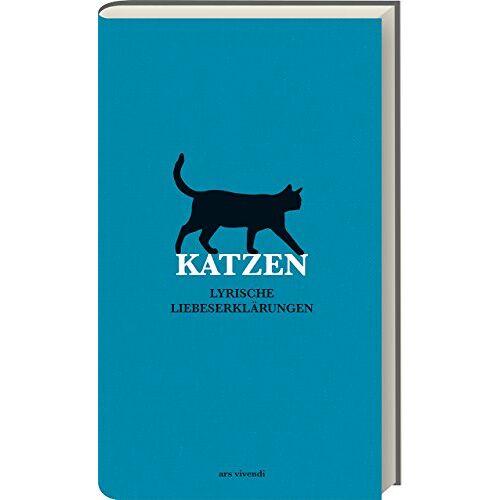 Tessa Korber (Hrsg.) - Katzen - Lyrische Liebeserklärungen - Preis vom 14.04.2021 04:53:30 h
