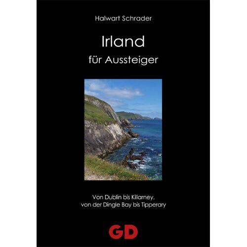 Halwart Schrader - Irland für Aussteiger - Preis vom 17.04.2021 04:51:59 h