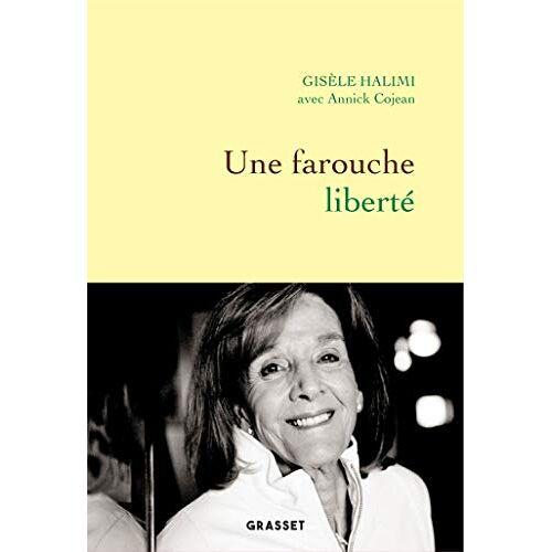 - Une farouche liberté (Documents Français) - Preis vom 13.05.2021 04:51:36 h