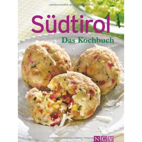 - Südtirol - Das Kochbuch - Preis vom 15.04.2021 04:51:42 h