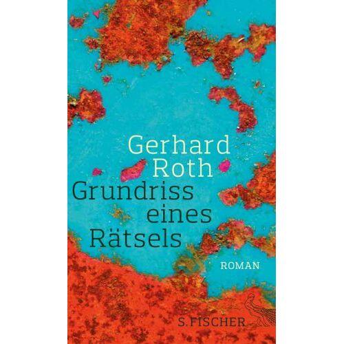 Roth Grundriss eines Rätsels - Preis vom 17.01.2021 06:05:38 h