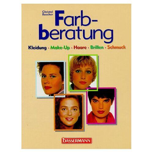 Christel Buscher - Farbberatung - Preis vom 20.10.2020 04:55:35 h