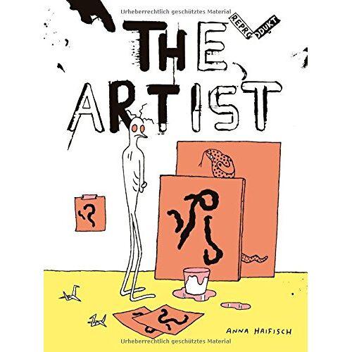Anna Haifisch - The Artist - Preis vom 10.05.2021 04:48:42 h