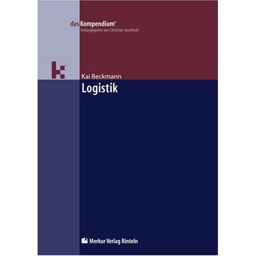 Kai Beckmann - Logistik - Preis vom 13.05.2021 04:51:36 h