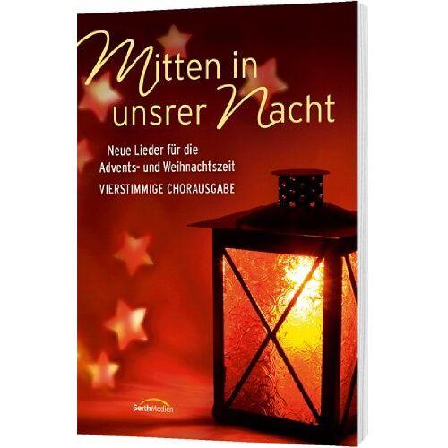 Christoph Zehendner - Mitten in unserer Nacht - Preis vom 07.04.2021 04:49:18 h