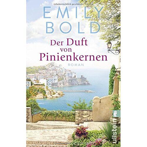 Emily Bold - Der Duft von Pinienkernen: Roman - Preis vom 20.10.2020 04:55:35 h