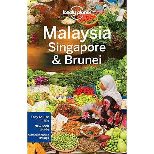 Isabel Albiston - Malaysia Singapore & Brunei (Country Regional Guides) - Preis vom 11.05.2021 04:49:30 h