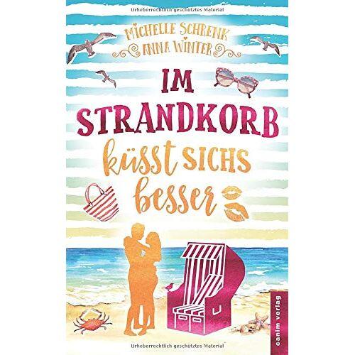 Anna Winter - Im Strandkorb küsst sichs besser - Preis vom 28.02.2021 06:03:40 h