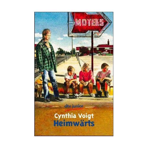 Cynthia Voigt - Heimwärts. - Preis vom 14.05.2021 04:51:20 h