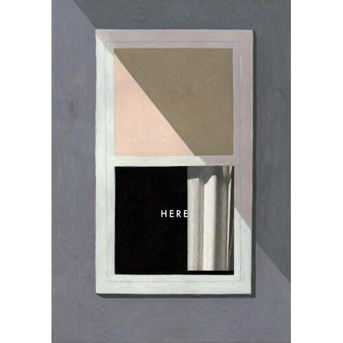 Richard McGuire - Here - Preis vom 23.01.2020 06:02:57 h