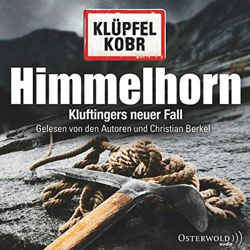 Volker Klüpfel - Himmelhorn: Kluftingers neuer Fall: 12 CDs (Ein Kluftinger-Krimi, Band 9) - Preis vom 20.10.2020 04:55:35 h