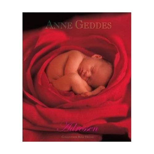 Anne Geddes - Adressen - Preis vom 20.10.2020 04:55:35 h