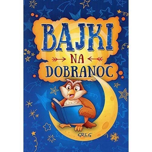 Malgorzata Bialek - Bajki na dobranoc - Preis vom 16.04.2021 04:54:32 h