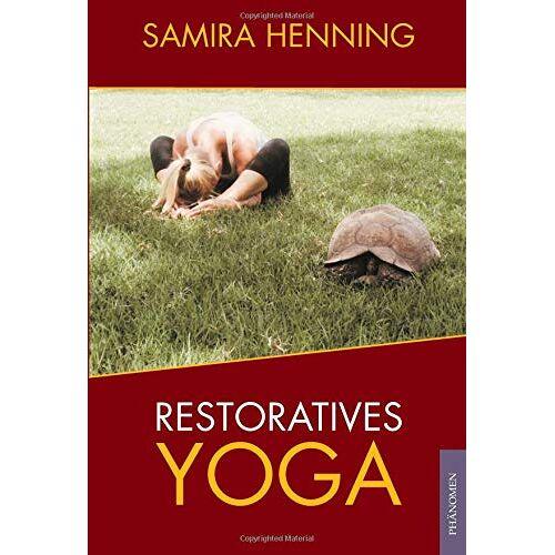 Samira Henning - Restoratives Yoga - Preis vom 28.03.2020 05:56:53 h