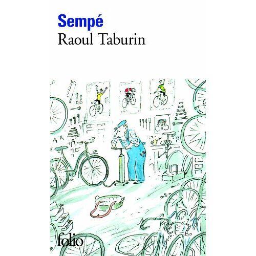 Sempé - Raoul Taburin (Folio) - Preis vom 28.02.2021 06:03:40 h