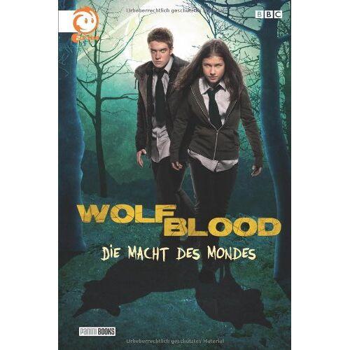 - Die Macht des Mondes (Wolfblood, Band 1) - Preis vom 20.10.2020 04:55:35 h