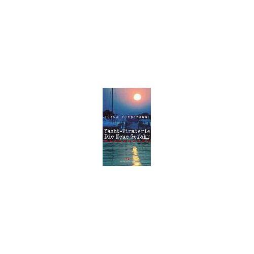 Klaus Hympendahl - Yacht-Piraterie - Preis vom 18.04.2021 04:52:10 h
