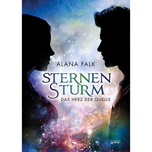 Alana Falk - Das Herz der Quelle. Sternensturm - Preis vom 15.04.2021 04:51:42 h