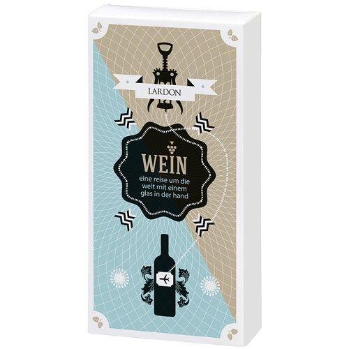 - Genussbox Wein: Eine Reise um die Welt mit einem Glas in der Hand - Preis vom 17.04.2021 04:51:59 h