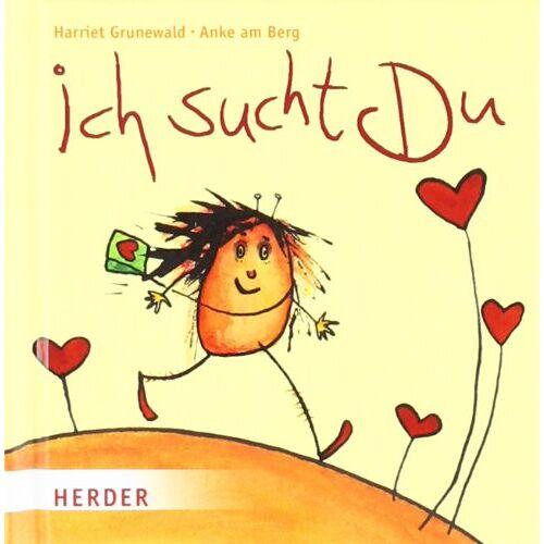 Harriet Grunewald - ICH sucht DU - Preis vom 07.09.2020 04:53:03 h