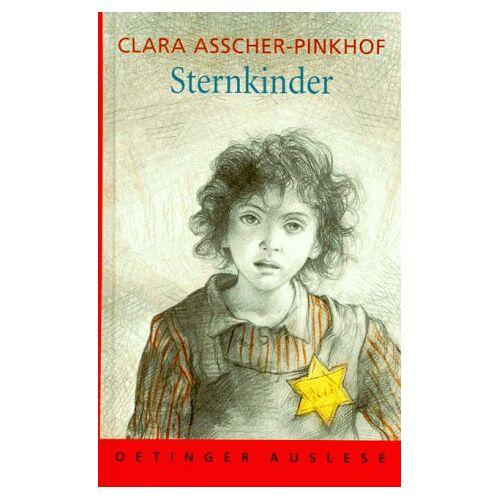 Clara Asscher-Pinkhof - Sternkinder - Preis vom 20.10.2020 04:55:35 h