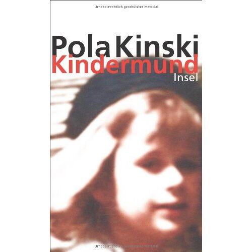 Pola Kinski - Kindermund - Preis vom 21.04.2021 04:48:01 h