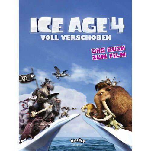 - Ice Age 4 Voll verschoben: Das Buch zum Film - Preis vom 06.05.2021 04:54:26 h