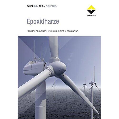 Michael Dornbusch - Epoxidharze (FARBE UND LACK // BIBLIOTHEK) - Preis vom 23.01.2020 06:02:57 h