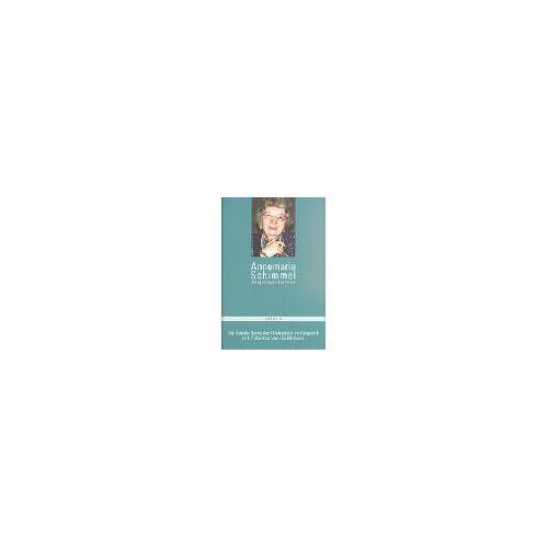 Annemarie Schimmel - Spiegelungen des Islam - Preis vom 05.09.2020 04:49:05 h