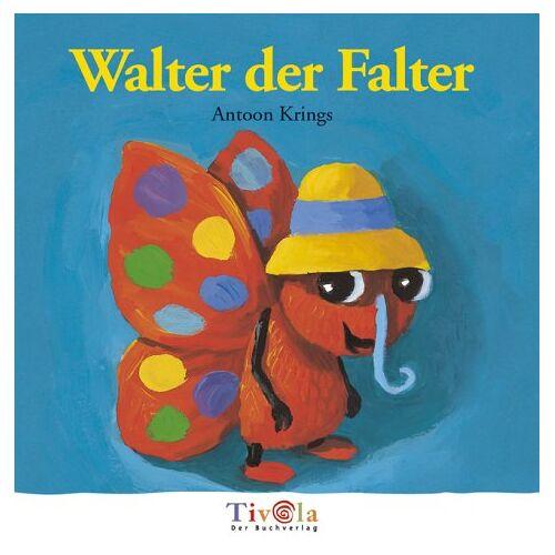 Antoon Krings - Walter der Falter - Preis vom 14.05.2021 04:51:20 h