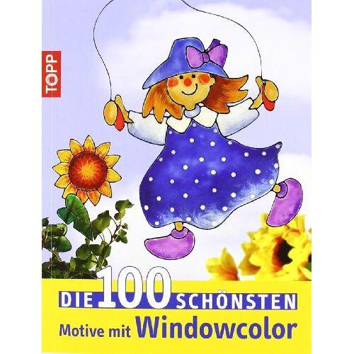 - Die 100 schönsten Motive mit Windowcolor - Preis vom 06.09.2020 04:54:28 h