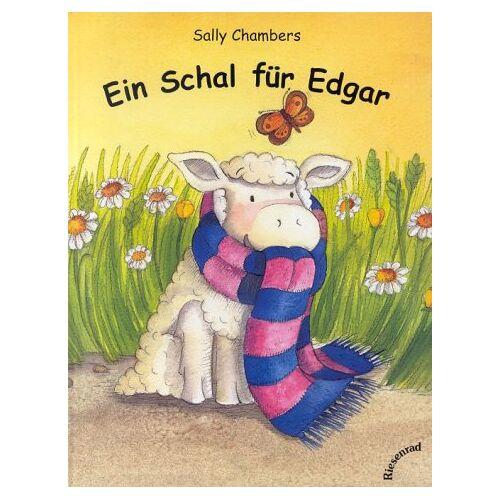 Sally Chambers - Ein Schal für Edgar - Preis vom 05.03.2021 05:56:49 h
