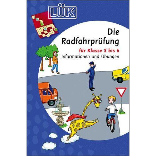Heinz Vogel - Westermann Lernspielverlag 707 - LUeK- Radfahrpruefung - Preis vom 03.05.2021 04:57:00 h