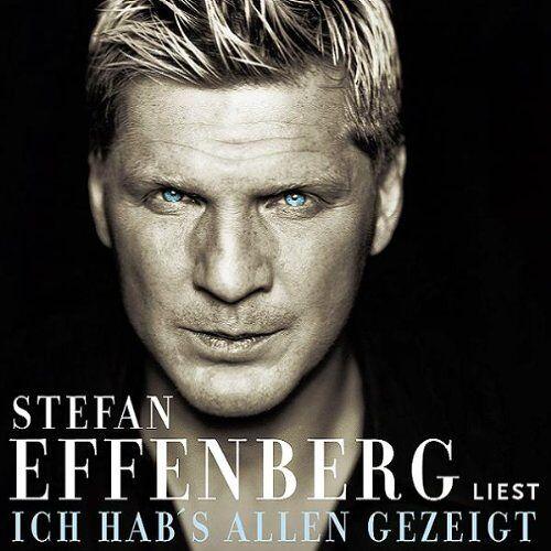 Stefan Effenberg - Ich hab's allen gezeigt. 3 CDs. - Preis vom 18.10.2020 04:52:00 h